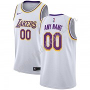 Maillot NBA Los Angeles Lakers 2019-20 Blanc Association Edition Swingman..