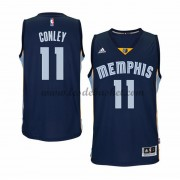 Maillot NBA Memphis Grizzlies 2015-16 Mike Conley 11# Road..