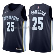 Maillot NBA Memphis Grizzlies 2018 Chandler Parsons 25# Icon Edition..