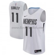 Maillot NBA Memphis Grizzlies 2018 Mike Conley 11# City Edition..