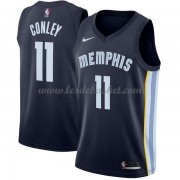 Maillot NBA Memphis Grizzlies 2018 Mike Conley 11# Icon Edition..