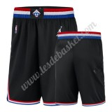 2019 Noir All Star Game Swingman Short De Basket NBA