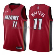 Maillot NBA Miami Heat 2018 Dion Waiters 11# Statement Edition..