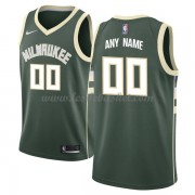 Maillot Basket Enfant Milwaukee Bucks 2018 Icon Edition..