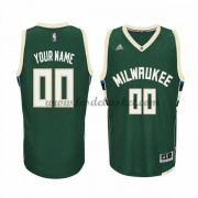 Maillot NBA Milwaukee Bucks 2015-16 Road..