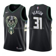 Maillot NBA Milwaukee Bucks 2018 John Henson 31# Statement Edition..