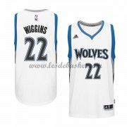 Maillot NBA Minnesota Timberwolves 2015-16 Andrew Wiggins 22# Home..