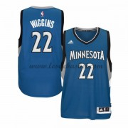 Maillot NBA Minnesota Timberwolves 2015-16 Andrew Wiggins 22# Road..