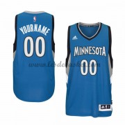 Maillot NBA Minnesota Timberwolves 2015-16 Road..