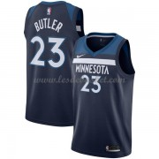 Maillot NBA Minnesota Timberwolves 2018 Jimmy Butler 23# Icon Edition..