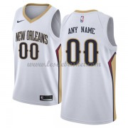 Maillot Basket Enfant New Orleans Pelicans 2018 Association Edition..