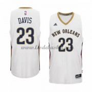 Maillot NBA New Orleans Pelicans 2015-16 Anthony Davis 23# Home..