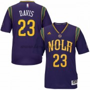 Maillot NBA New Orleans Pelicans 2015-16 Anthony Davis 23# Pride..