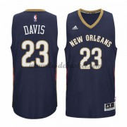Maillot NBA New Orleans Pelicans 2015-16 Anthony Davis 23# Road..