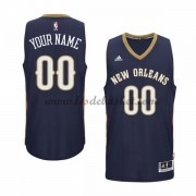 Maillot NBA New Orleans Pelicans 2015-16 Road..