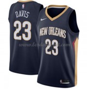 Maillot NBA New Orleans Pelicans 2018 Anthony Davis 23# Icon Edition..