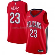 Maillot NBA New Orleans Pelicans 2018 Anthony Davis 23# Statement Edition..