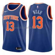 Maillot Basket Enfant New York Knicks 2018 Joakim Noah 13# Icon Edition..