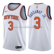 Maillot Basket Enfant New York Knicks 2018 Tim Hardaway Jr. 3# Association Edition..