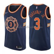 Maillot Basket Enfant New York Knicks 2018 Tim Hardaway Jr. 3# City Edition..