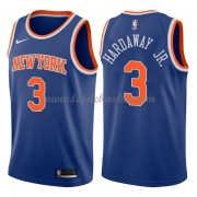 Maillot Basket Enfant New York Knicks 2018 Tim Hardaway Jr. 3# Icon Edition..