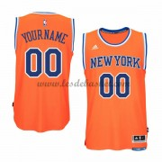 Maillot NBA New York Knicks 2015-16 Alternate