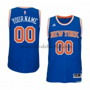 Maillot NBA New York Knicks 2015-16 Road..