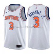 Maillot NBA New York Knicks 2018 Tim Hardaway Jr. 3# Statement Edition..