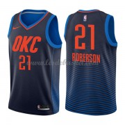 Maillot Basket Enfant Oklahoma City Thunder 2018 Andre Roberson 21# Statement Edition..