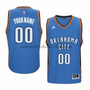 Maillot NBA Oklahoma City Thunder 2015-16 Road..
