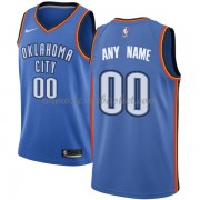 Maillot NBA Oklahoma City Thunder 2018 Icon Edition..