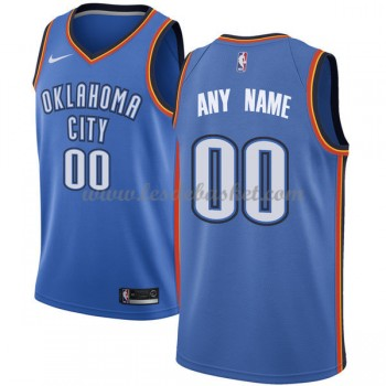 Maillot NBA Oklahoma City Thunder 2018 Icon Edition