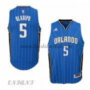 Maillot Basket Enfant Orlando Magic 2015-16 Victor Oladipo 5# Road..