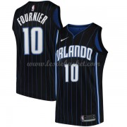 Maillot Basket Enfant Orlando Magic 2018 Evan Fournier 10# Statement Edition..