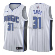 Maillot Basket Enfant Orlando Magic 2018 Terrence Ross 31# Association Edition..