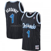 Maillot Basket Enfant Orlando Magic 1994-95 Penny Hardaway 1# Black Hardwood Classics..