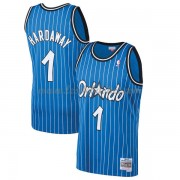 Maillot Basket Enfant Orlando Magic 1994-95 Penny Hardaway 1# Blue Hardwood Classics..