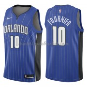 Maillot NBA Orlando Magic 2018 Evan Fournier 10# Icon Edition..