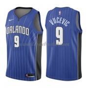 Maillot NBA Orlando Magic 2018 Nikola Vucevic 9# Icon Edition..