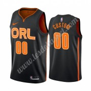 Maillot NBA Orlando Magic 2019-20 Noir City Edition Swingman..