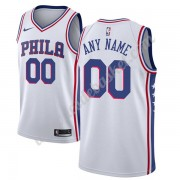 Maillot NBA Philadelphia 76ers 2018 Association Edition..