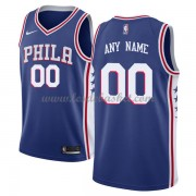Maillot NBA Philadelphia 76ers 2018 Icon Edition..