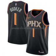 Maillot Basket Enfant Phoenix Suns 2018 Devin Booker 1# Statement Edition..