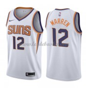Maillot Basket Enfant Phoenix Suns 2018 T.J. Warren 12# Association Edition..