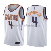 Maillot Basket Enfant Phoenix Suns 2018 Tyson Chandler 4# Association Edition..