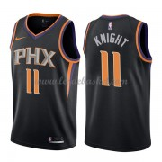 Maillot NBA Phoenix Suns 2018 Brandon Knight 11# Statement Edition..
