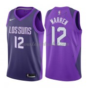 Maillot NBA Phoenix Suns 2018 T.J. Warren 12# City Edition..