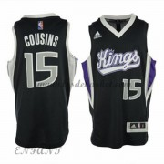 Maillot Basket Enfant Sacramento Kings 2015-16 DeMarcus Cousins 15# Alternate..