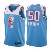Maillot Basket Enfant Sacramento Kings 2018 Zach Randolph 50# City Edition..