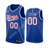 Maillot De Basket Enfant Sacramento Kings 2019-20 Bleu Classics Edition Swingman